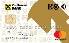 110 дней. Райффайзен Банк