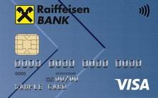 «Наличная карта». Райффайзен Банк