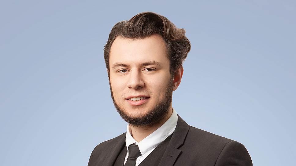 Антон Покатович, главный аналитик «БКС Премьер»