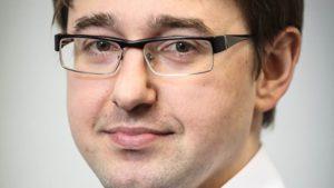 Денис Давыдов, ведущий аналитик Нордеа-банка