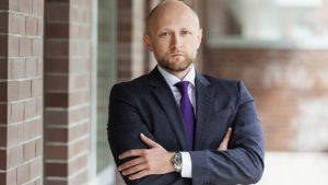 Дмитрий Харлампиев, директор по аналитике КИБ Банка Открытие