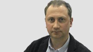 Константин Кочергин, руководитель отдела операций на финансовых рынках банка «Восточный»