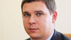 Владимир Евстифеев, начальник аналитического управления банка «Зенит»